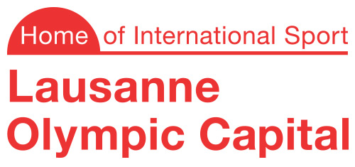 Lausanne Olympic Capital - Home of International Sport